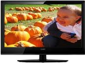 COBY Flat Panel Television LEDTV2326
